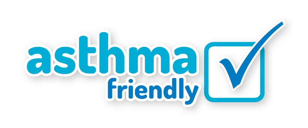 Asthma Friendly