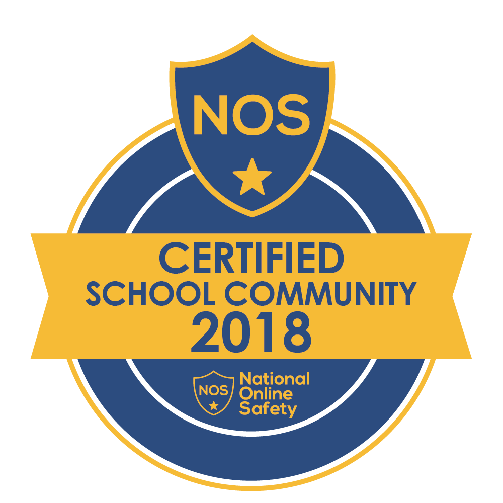 National Online Safety Certified School Community 2018(2)